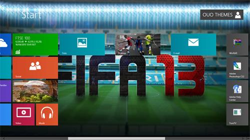 Screenshots Of FIFA Manager 13 2018